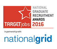 National graduate recruitment awards
